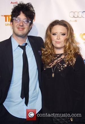 Harper Simon and Natasha Lyonne