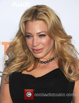 Taylor Dayne,  at The Trevor Project's 2011 Trevor Live! at The Hollywood Palladium. Los Angeles, California - 04.12.11