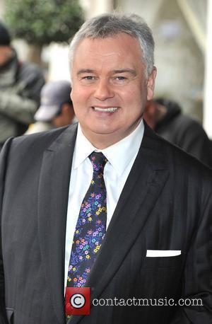 Eamonn Holmes and Grosvenor House