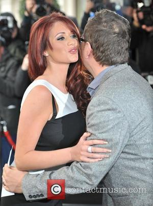 Amy Childs, Alan Carr and Grosvenor House