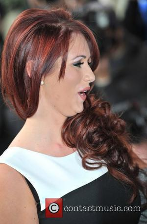 Amy Childs and Grosvenor House