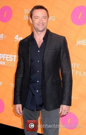 Hugh Jackman To Receive New York Museum Honour