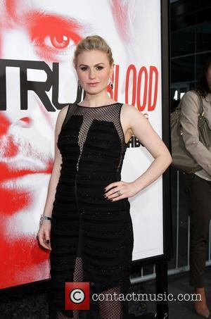 Anna Paquin  'True Blood' Season 5 premiere held at ArcLight Hollywood - Arrivals Hollywood, California - 30.05.12