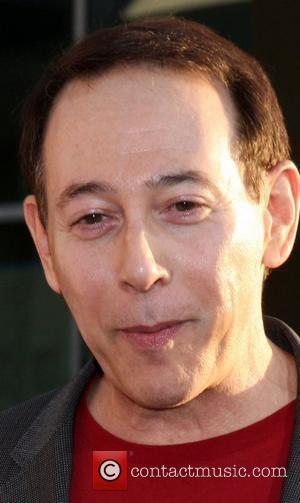Paul Reubens Reprising Pee-wee Herman For New Feature Film