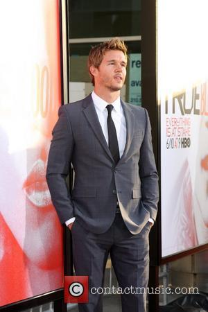 Ryan Kwanten Launching Fashion Line
