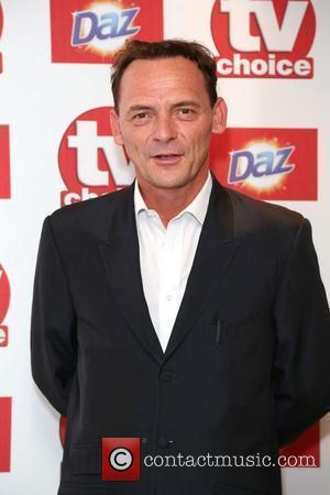 Perry Fenwick The TVChoice Awards 2012 held at the Dorchester hotel - Arrivals London, England - 10.09.12