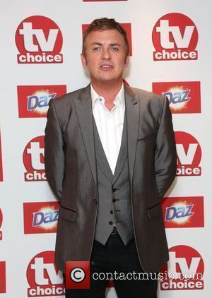 Shane Richie The TVChoice Awards 2012 held at the Dorchester hotel - Arrivals London, England - 10.09.12