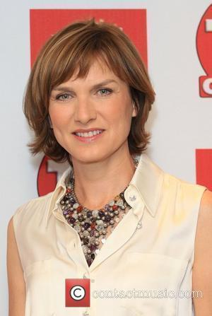 Fiona Bruce The TVChoice Awards 2012 held at the Dorchester hotel - Arrivals London, England - 10.09.12
