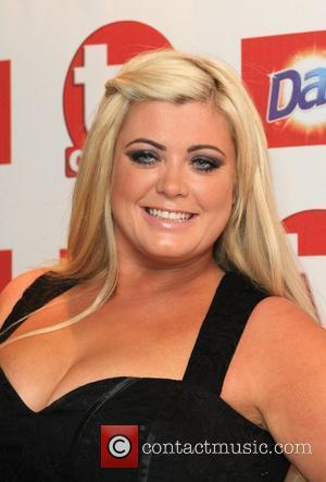 Gemma Collins and Dorchester Hotel