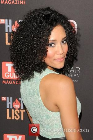 Annie Ilonzeh TV Guide Hot List Party held at The Mondrian Hotel in West Hollywood West Hollywood, California - 12.11.12,...