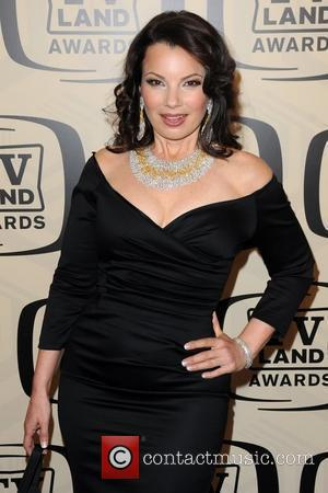 Fran Drescher The 10th Annual TV Land Awards - Arrivals New York City, USA - 14.04.12