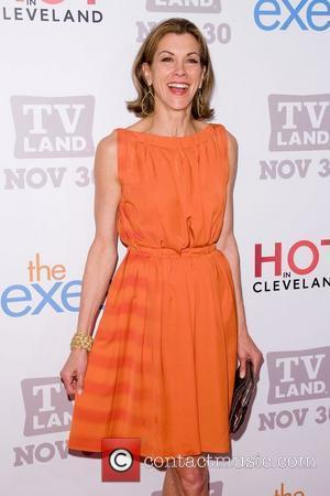 Wendie Malick TV Land holiday premiere party for 'Hot in Cleveland' & 'The Exes' at SD26 - Arrivals New York...