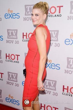 Kristen Johnson  TV Land holiday premiere party for 'Hot in Cleveland' & 'The Exes' at SD26 - Arrivals New...