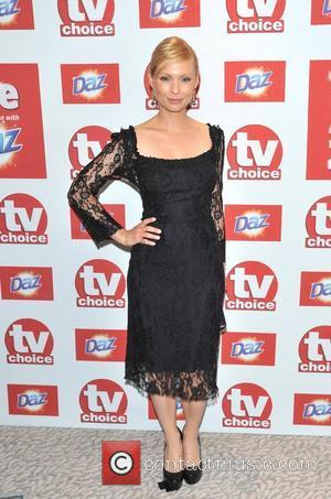 MyAnna Buring The 2012 TVChoice Awards held at the Dorcester - Arrivals. London, England - 10.09.12
