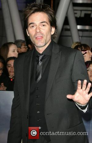 Billy Burke The premiere of 'The Twilight Saga: Breaking Dawn - Part 2' at Nokia Theatre L.A. Live  Los...
