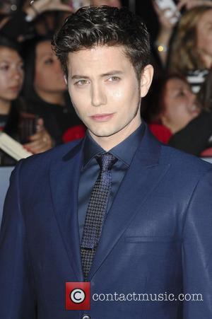 Jackson Rathbone  The premiere of 'The Twilight Saga: Breaking Dawn - Part 2' at Nokia Theatre L.A. Live Los...