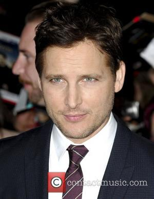 Peter Facinelli  The premiere of 'The Twilight Saga: Breaking Dawn - Part 2' at Nokia Theatre L.A. Live Los...