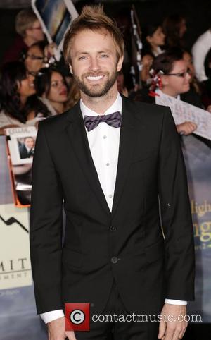 Paul McDonald The premiere of 'The Twilight Saga: Breaking Dawn - Part 2' at Nokia Theatre L.A. Live  Los...