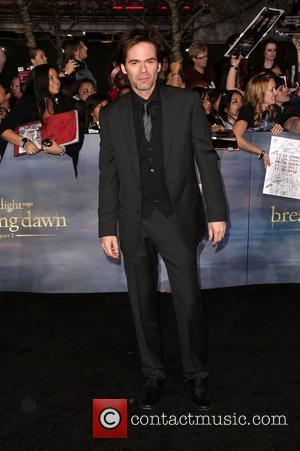 Billy Burke Premiere of Summit Entertainment's 'The Twilight Saga: Breaking Dawn - Part 2' at Nokia Theatre L.A. Live Los...
