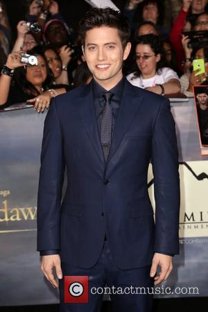 Jackson Rathbone Premiere of Summit Entertainment's 'The Twilight Saga: Breaking Dawn - Part 2' at Nokia Theatre L.A. Live Los...