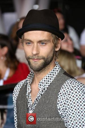 Joe Anderson To Replace Michael Pitt In Hannibal