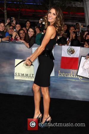 Dawn Olivieri  The premiere of 'The Twilight Saga: Breaking Dawn - Part 2' at Nokia Theatre L.A. Live...