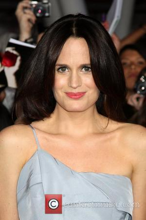 Elizabeth Reaser  The premiere of 'The Twilight Saga: Breaking Dawn - Part 2' at Nokia Theatre L.A. Live...