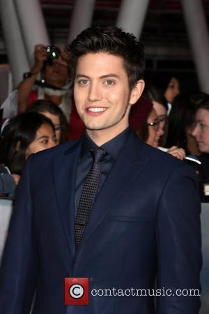 Jackson Rathbone  The premiere of 'The Twilight Saga: Breaking Dawn - Part 2' at Nokia Theatre L.A. Live...