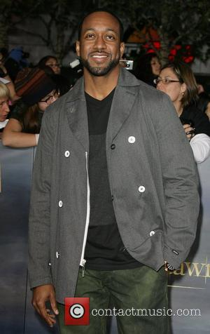 Jaleel White The premiere of 'The Twilight Saga: Breaking Dawn - Part 2' at Nokia Theatre L.A. Live  Los...