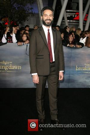 Omar Metwally The premiere of 'The Twilight Saga: Breaking Dawn - Part 2' at Nokia Theatre L.A. Live  Los...