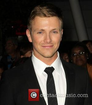 Charlie Bewley  at the premiere of 'The Twilight Saga: Breaking Dawn - Part 2' at Nokia Theatre L.A. Live....