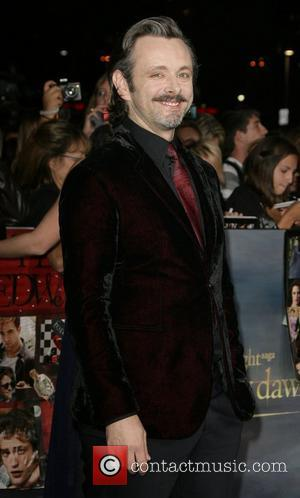 Michael Sheen The premiere of 'The Twilight Saga: Breaking Dawn - Part 2' at Nokia Theatre L.A. Live Los Angeles,...