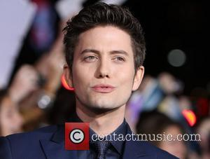 Jackson Rathbone  The premiere of 'The Twilight Saga: Breaking Dawn - Part 2' at Nokia Theatre L.A. Live -...