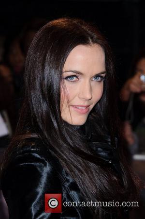 Victoria Pendleton Breaking Dawn Part 2 London Premiere