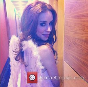 Una Healy's Emotional Return To School