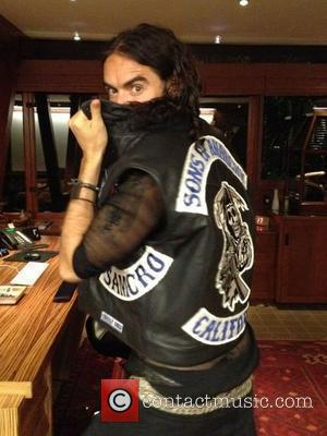 Russell Brand 'Unfulfilled' By Movie Career