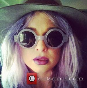 Kelly Osbourne Stars In Drop Dead Diva