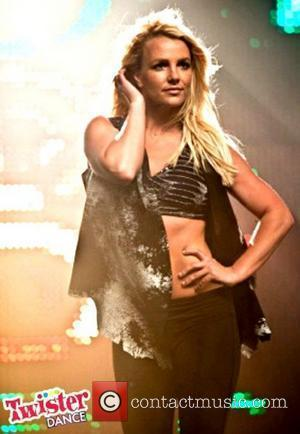 Britney To Join Judges On X Factor