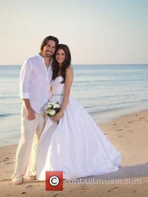 Jake Owen weds a month after engagement Country music star JAKE OWEN has wed his girlfriend LACEY BUCHANAN, just a...