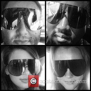 Kim Kardashian, Instagram and So