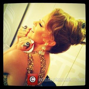 Kylie Minogue, Instagram and About
