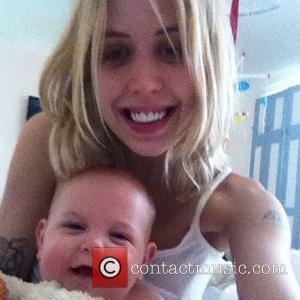Peaches Geldof Expecting Second Child