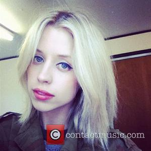 Peaches Geldof Joins U.k. Gay Marriage Campaign