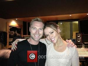 Ronan Keating Worries About Christmas Spending