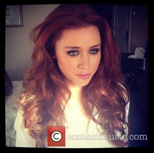 Una Healy and Good Morning America