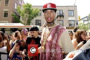 Rapper Tyga Sued By Landlord