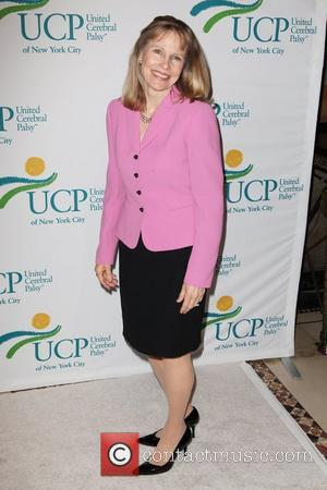Donna Hanover 11th Annual Women Who Care Luncheon Benefiting United Cerebral Palsy of New York City - held at Cipriani...