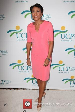 Robin Roberts Diagnosed With Blood Disease