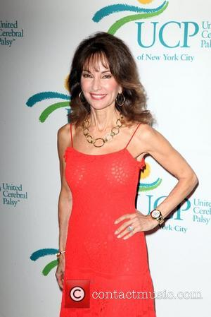 Susan Lucci  11th Annual Women Who Care Luncheon Benefiting United Cerebral Palsy of New York City - held at...