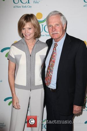 Ted Turner Recovering Well After Appendicitis Surgery